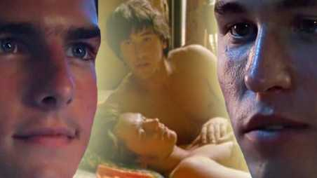 Best Gay Film TV Movie Scenes