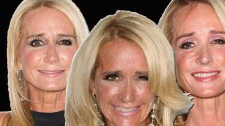 Kim Richards Rehab