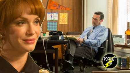 Mad Men S7E11 Time Life Recap