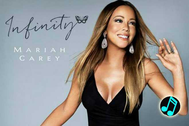 Mariah Carey New Song Infinity Nick Cannon