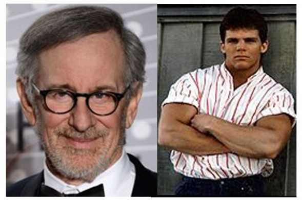 Did steven spielberg write a letter to mel gibson