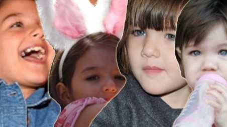 Suri Cruise Grown Up Photos