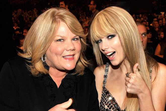 Taylor Swift Mom Cancer Diagnosis