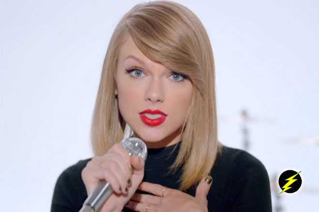 Taylor Swift Shamed Into Being Single