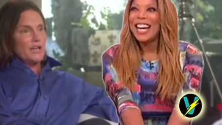 Wendy Williams Bruce Jenner Trans Bullying