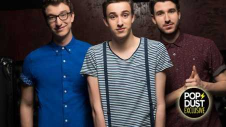 AJR,-Infinity-Acoustic,-Exclusive-Video-Premire-Header