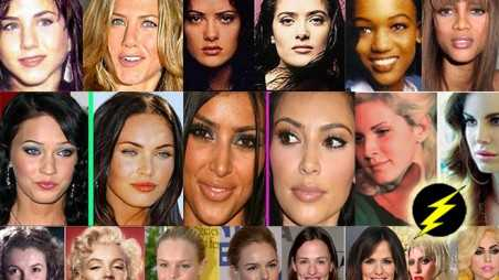 Best Plastic Surgery Make Over Before After Photos