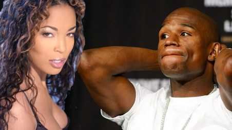 Floyd Mayweather Sued Domestic Violence Baby Mama Attack