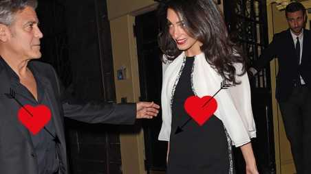 George-loves-Amal