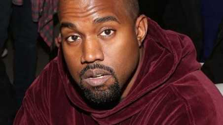 Kanye West Fashion College Commencement Speech