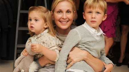 Kelly Rutherford Wins Custody Of Children