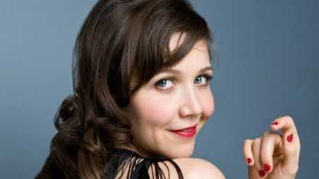 Maggie Gyllenhaal Too Old Hollywood Sexism