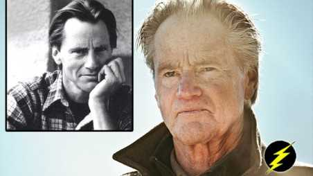 Sam Shepard Busted For DUI