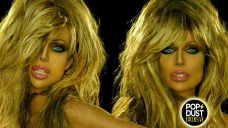 Who Knew?!! 90s' Sex Symbols Barbi Twins Are Awesome Animal Rights Activists!