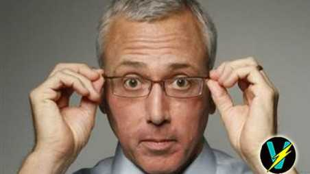 Dr Drew Admits Past Drug Use