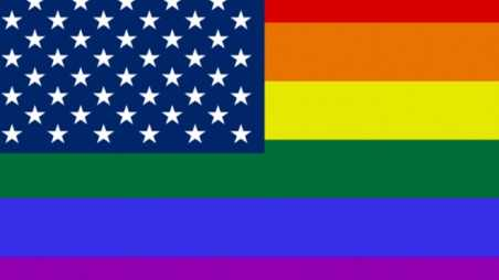 Gay Marriage Legal Nationwide America