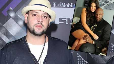 Lamar Odom Khloe Kardashian Best Friend Died