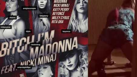 Madonna-Video-Feature