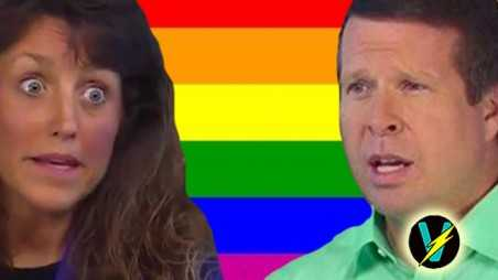 Michelle Duggar Lesbian Agenda Josh Child Molester Records Leak