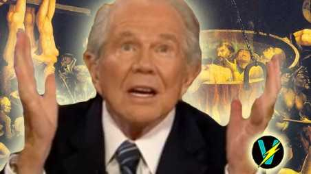 Pat Robertson Gays Anal Oral Sex Bestiality