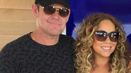 mariah carey james packer marriage