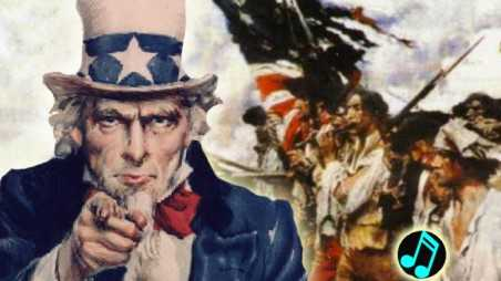 4th July Best American Protest Songs Playlist