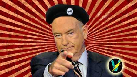 Bill OReilly Black Lives matter Radicals