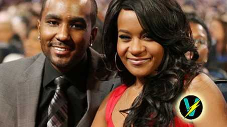 Bobbi Kristina Brown Abused Beaten Boyfriend Nick Gordon