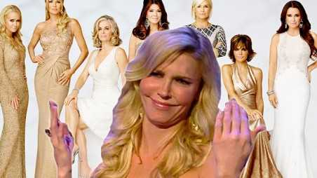 Brandi Glanville Fired Real Housewives