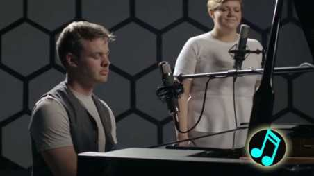 Clark-Beckham-&-Abbey-Smith,-John-Mayer-Gravity-Cover-Header