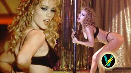 Elizabeth Berkley Loves Showgirls