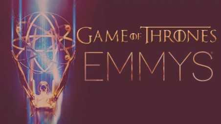Emmy Nominations 2015
