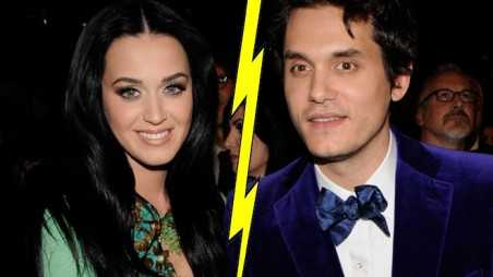 Katy Perry John Mayer Split