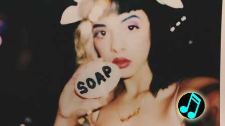 Melanie-Martinez,-Soap-Song-First-Listen-Header