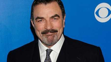 Tom Selleck Accused Stealing Water
