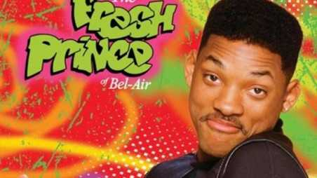 Fresh Prince 'Reboot' Being Developed By Will Smith