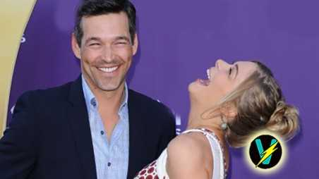 LeAnn Rimes Eddie Cibrian Twerking Video