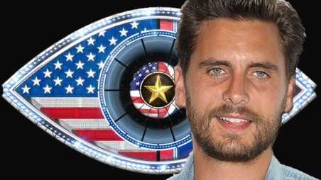 Scott Disick Rumored To Appear On UK Celebrity Big Brother