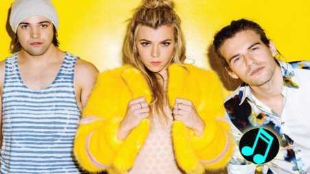 The-Band-Perry,-Live-Forever,-Single-Review-Header