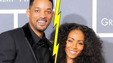 Will Smith And Jada Pinkett Smith Are To Divorce