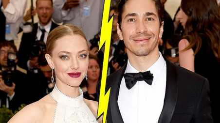 Amanda Seyfried And Justin Long Split After Two Years