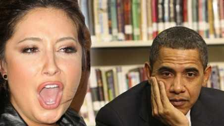 Bristol Palin Obama Racial Strife BlackLivesMatter