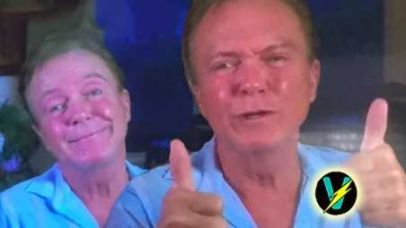 David Cassidy This Morning Drunk Bankruptcy Interview