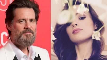 Jim Carrey Ex Girlfriend Commits Suicide Five Days After They Split