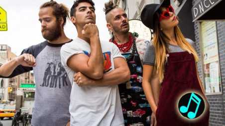 Joe-Jonas-&-DNCE,-Cake-by-the-Ocean-Debut-Single,-Header