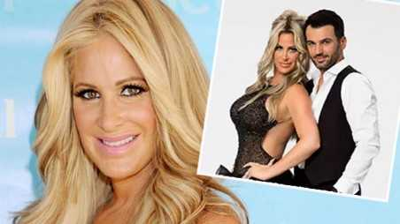 Kim Zolciak In Hospital After Suffering A Stroke