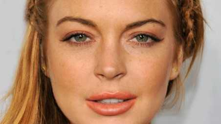 Lindsay Lohan Rant Seems To Indicate She's Fallen Off The Wagon—Again