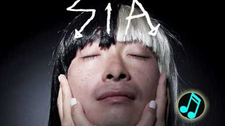 Sia,-Alive-Single-Review,-Header