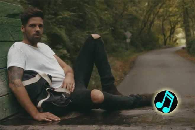 Ben-Haenow-&-Kelly-Clarkson,-Second-Hand-Heart-Music-Video,-Header