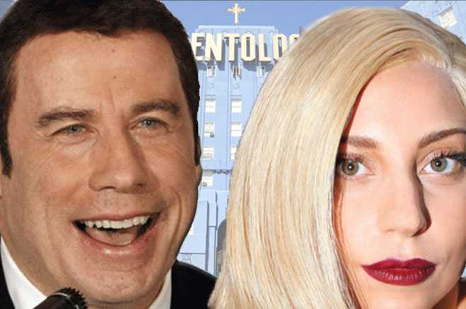 Travolta And Gaga—Is There A Creepy Motive To Their Friendship